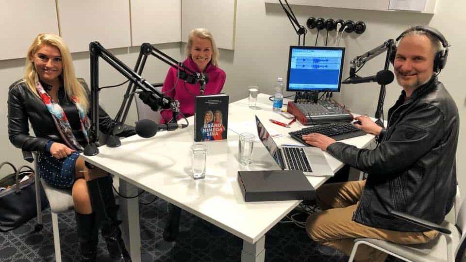 Äripäeva raadio podcast